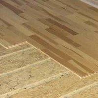 Haro Basketball Flooring