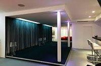Interior Raised Flooring