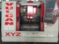 Used Horizontal Machining Center