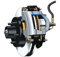 Brakes Hydraulics