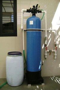 Water Softeners