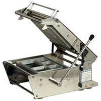 Seal Machine for Rectangle Container
