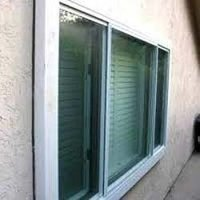 UPVC Sound Proof Windows
