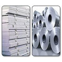 Steel Plates and Sheets