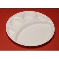 5 Box Partition Plate