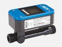 Sick Ultrasonic Flowmeter