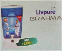 Water Purifier Livpure Brahma