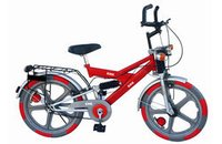 Magic BMX Bicycle