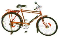 Phillip Gents Bicycle