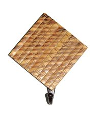 Bamboo Carved Wall Hanger