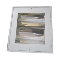 Rectangle Openable Lighting Fittings