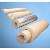 PU Foam Pipe Sections (Polyurethane)