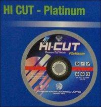 HI CUT - Platinum