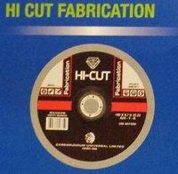 HI CUT Fabrication Aloxide DC Wheels