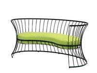 Straight Line Sofa