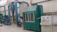 Environmental Friendly Waste Aluminum Plastic Recycling Machine