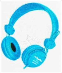 Digital Stereo Headphone