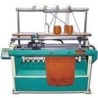 Computerized Power Flat Knitting Machine