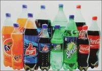 Pet Cold Drink Bottles