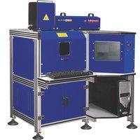 Diode Solar Cell Scribing Machine