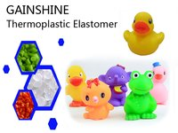 Thermoplastic Elastomer for Baby Toys