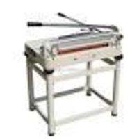 Simple Paper Modern Cutting Machine