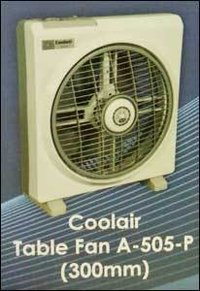 Coolair Table Fan