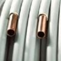 Copper Coated Tubes