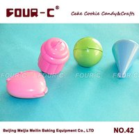 Cake Pop Plastic Mould