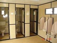 Designed Mobile Toilets