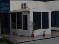 Gaurd Booth