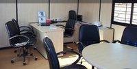 Modular Offices Block