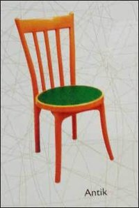 Antik Plastic Chair
