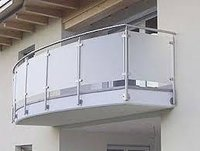 S.S Balcony Grill