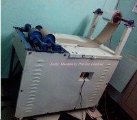 Fully Automatic Single Roll Dona Machine
