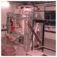 Industrial Aluminum Melting Furnace