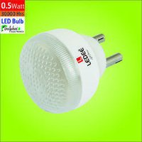 0.5W Holder Type LED Bulb