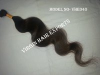 Body Wave Bulk Virgin Human Hair