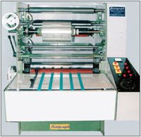 Lamination Machinery