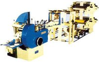 Paper / Bag Making Machine