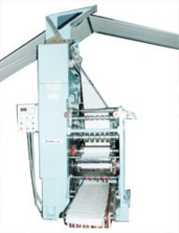 Std Folder - Web Offset Printing Machine