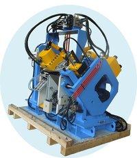 CNC Angle Line Machine