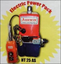 Electric Power Pack (Ht 25 As)