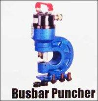 Busbar Puncher