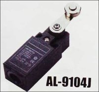 Limit Switch (Al-9104j)