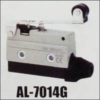 Limit Switch (Al-7014g)