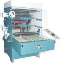 Industrial Window Cum Plain Lamination Machine