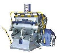 Industrial Die Cutting Machine