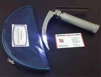 McCoy Type Flexitip Blade with Adult Laryngoscope Kit