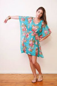 Fancy Beachwear Kaftan